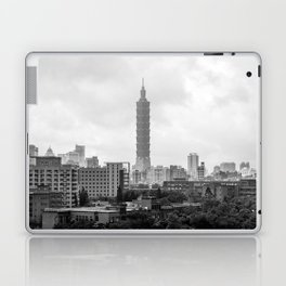 Taipei 101 Laptop & iPad Skin