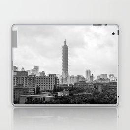 Taipei 101 Laptop & iPad Skin
