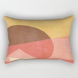 Worth Seeing #society #buyart #decor Rectangular Pillow