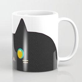 cat 120 Coffee Mug