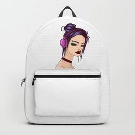 Suicide Girl Backpack