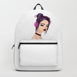 Suicide Girl Backpack