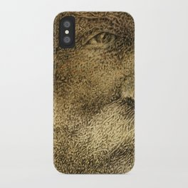 Von Ribbeck iPhone Case