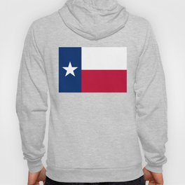 Texas state flag, High Quality Authentic Version Hoody