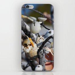 Rekindled Requiem iPhone Skin