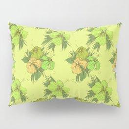 Tantalizingly Tropical  Pillow Sham