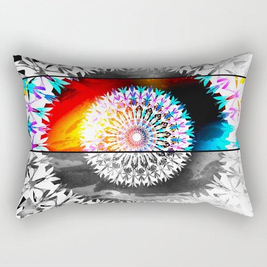 SOLANACEAE Rectangular Pillow