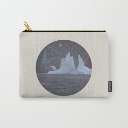 The Lonely Polarcorn Carry-All Pouch