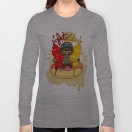 Fat Kids Long Sleeve T-shirt