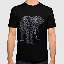 My Spirit Animal is an Elephant T-shirt