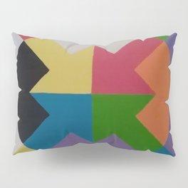 Farbwerk 27 Pillow Sham