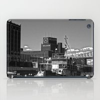 montreal iPad Cases featuring Old Port Montreal by Christophe Chiozzi