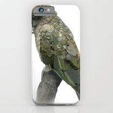 Kea Pattern Slim Case iPhone 6s