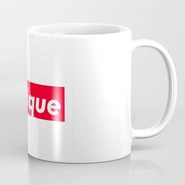 Enrique Coffee Mug