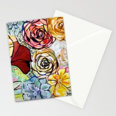 Southern California Garden Stationery Cards