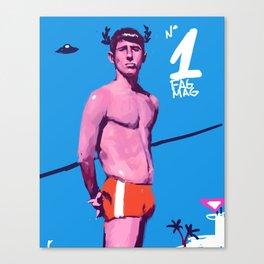 FAGMAG  Canvas Print