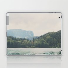 into the wilderness she went ... Laptop & iPad Skin