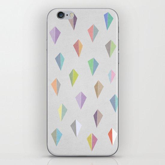 Nordic Combination 9 iPhone & iPod Skin