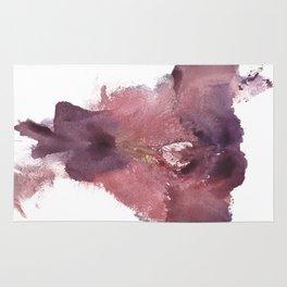 Verronica's Vulva Print No.3 Rug