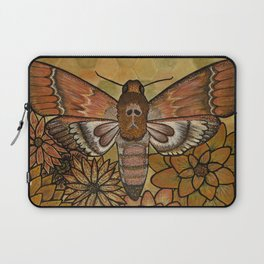 Bee Robber Laptop Sleeve