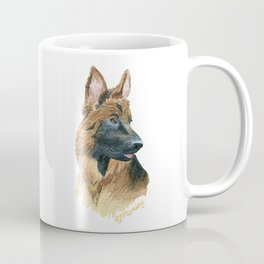 Morningstar Coffee Mug