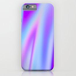 holograph art i iPhone Case