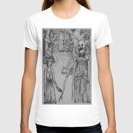 Come Along T-shirt