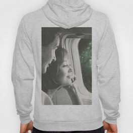 The Journey Ahead Hoody