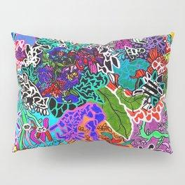 Relentless Pillow Sham