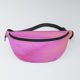 Plywood 2 Fanny Pack