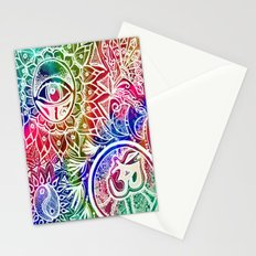 Serenity Redefined Stationery Cards