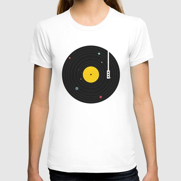 Music, Everywhere T-Shirt