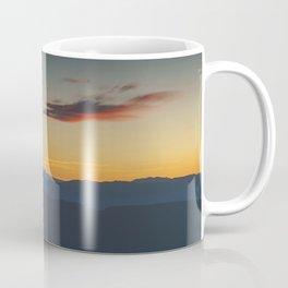 Mt Adams Sunrise - Pacific Crest Trail, Washington Coffee Mug