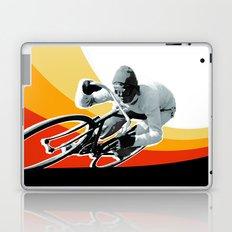 speed demon Laptop & iPad Skin