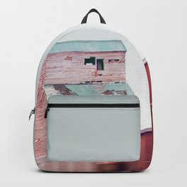 Train Spotting Backpack