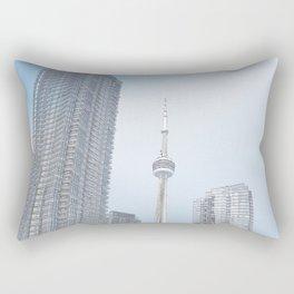Toronto, Toronto! Rectangular Pillow