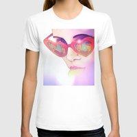 lolita T-shirts featuring Lolita by Camila Fernandez