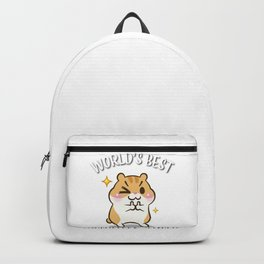 Hamster Backpack