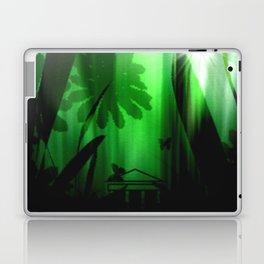 Deep in the rain forest. Laptop & iPad Skin