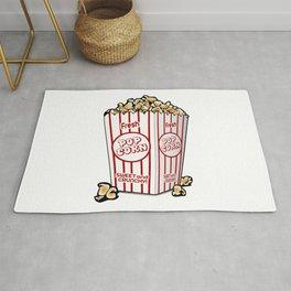 Fresh Popcorn Rug
