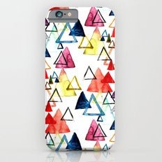 Triangle Party Slim Case iPhone 6s