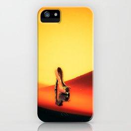 Cinderella in Distress iPhone Case