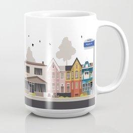 Kensington Market 1 - Toronto Neighbourhood Coffee Mug