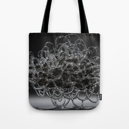 Divine Shield II Tote Bag