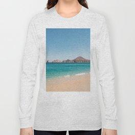 Cabo San Lucas V Long Sleeve T-shirt
