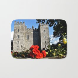 Bunratty Roses Bath Mat