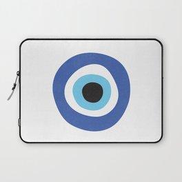 Evi Eye Symbol Laptop Sleeve