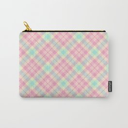 Just Another Plaid 1 Carry-All Pouch