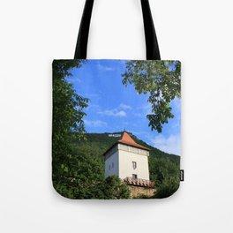 Brasov Tote Bag