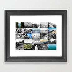 nature Framed Art Print